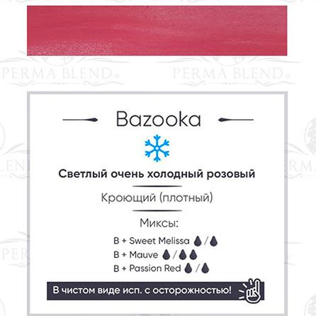 Perma Blend Bazooka