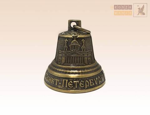 колокольчик № 4 - Исаакиевский собор
