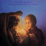 The Moody Blues / Every Good Boy Deserves Favour (SACD)