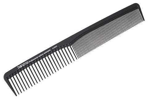Расческа для стрижки Harizma 18см широкая