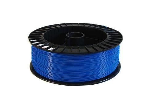 Пластик ABS REC 2.85 мм 2 кг., голубой