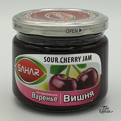 Варенье из вишни, 390 гр