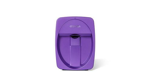 Принтер для ногтей O2Nails M1 Pro Violet (фиолетовый)