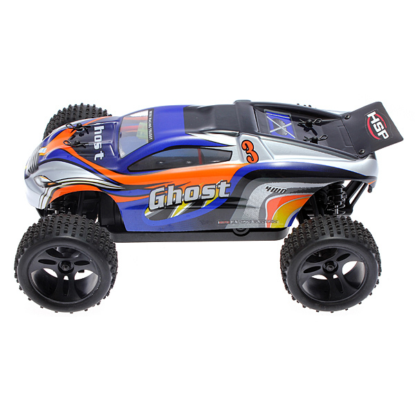 Трагги 1/18 HSP 94803 Ghost Electric 4WD