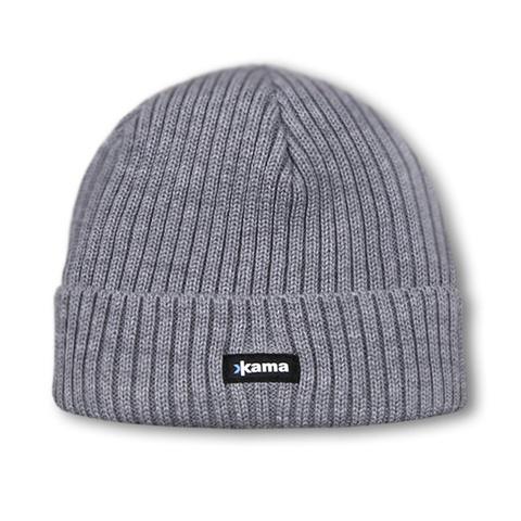 шапка Kama A12 Gray