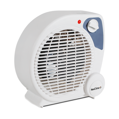 Тепловентилятор спиральный NeoClima FH-01