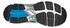 Мужские кроссовки для бега Asics GT-1000 4 (T5A2N 4293) синие