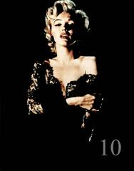 Ширма Marilyn Monroe 3