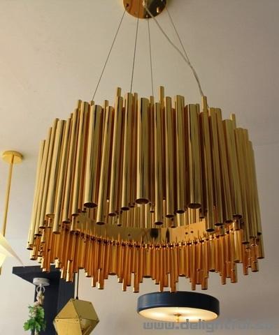 replica Brubeck by Delightfull 60 cm ( round )