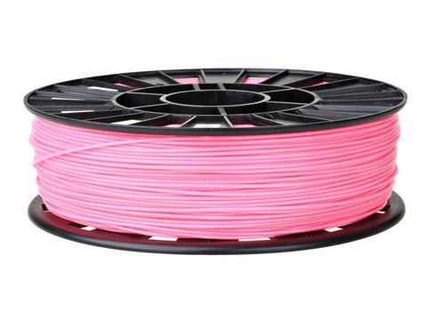 Пластик ABS REC 1.75 мм 750г., ярко-розовый