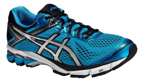 Кроссовки для бега Asics GT-1000 4 мужские синие