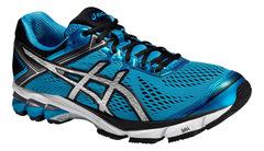 Кроссовки для бега Asics GT-1000 4 G-TX женские  (T5B7N 3599)