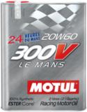 Motul 300V Le Mans 20W60 Синтетическое моторное масло