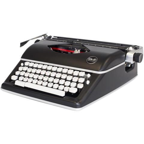 Печатная машинка We R Typecast Typewriter-Black