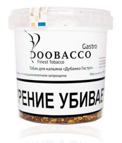 Табак для кальяна Doobacco Gastro Замес (ведро) Пряное яблоко