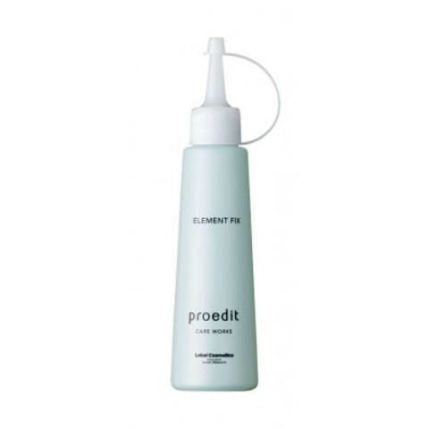 Сыворотка для волос  PROEDIT CARE WORKS ELEMENT FIX, 150 мл.