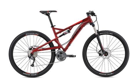 Велосипед Fuji Outland 29 1.3 D купить в магазине yabegu.ru