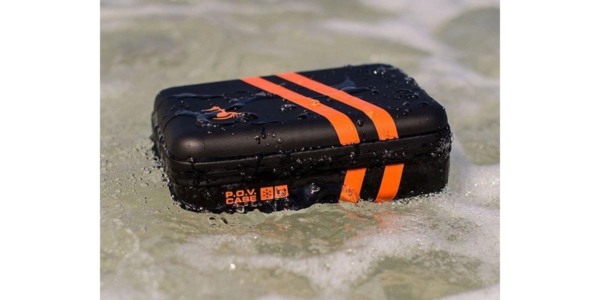 Набор SP Aqua Bundle в воде