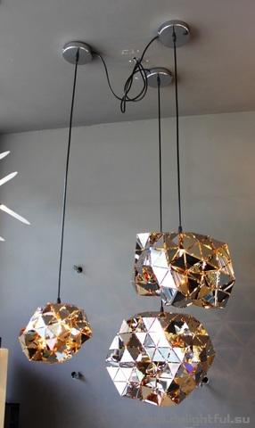 Design lamp 07-543