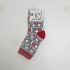 Носки детские махровые Мишки с подарками
