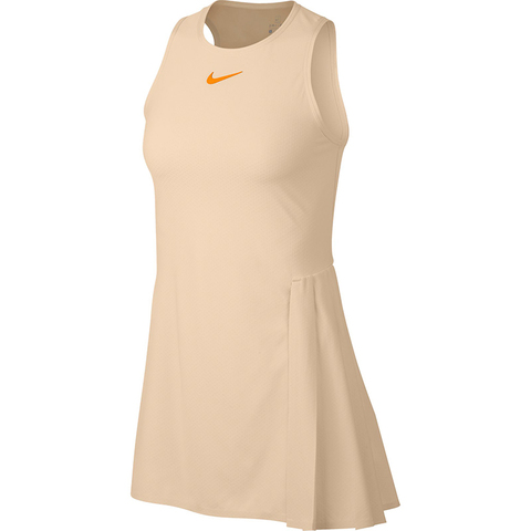 Платье теннисное NIKE COURT ZONAL COOLING SLAM DRESS / 933441-838