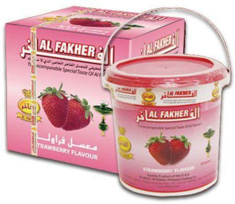 Al Fakher - Клубника, килограмм