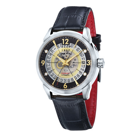 Купить Наручные часы CCCP CP-7001-02 Sputnik 1 по доступной цене