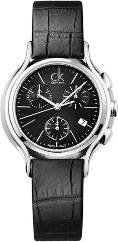 Купить Наручные часы Calvin Klein Skirt K2U291C1 по доступной цене