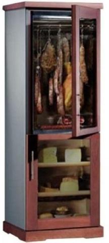 Шкаф для хранения сыра и колбасы IP Industrie SAL 601 CEX