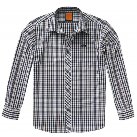 Рубашка BUSINESS BUTTON-UP