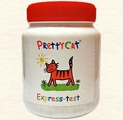 Экспресс-тест на мочекаменную болезнь, PrettyCat