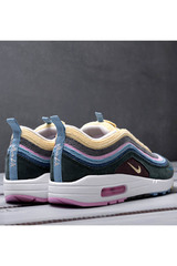 Кроссовки Sean Wotherspoon x Nike Air Max 1/97