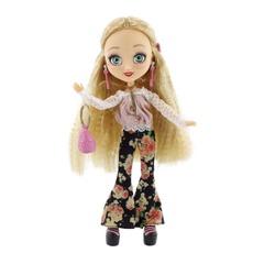 Модный шопинг Шарнирная кукла Света (51767)