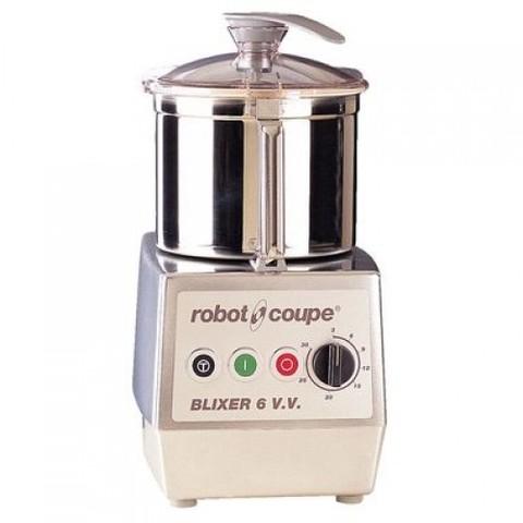 Бликсер ROBOT COUPE Blixer 6 V.V.