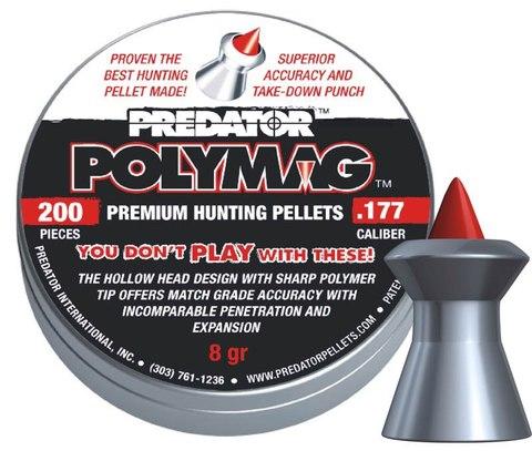 Predator Polymag 4,5/0,520