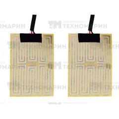 SM-12474 Термоэлементы подогрева ручек (кмп-т 2шт)