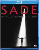 Sade / Bring Me Home - Live 2011 (Blu-ray)