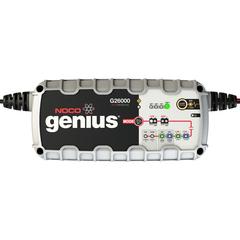 Пуско-зарядное устройство NOCO GENIUS G26000EU (12В и 24В)