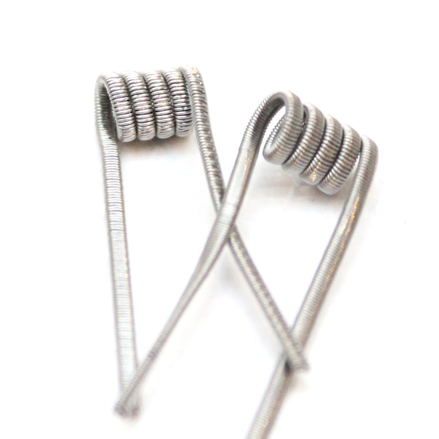 Prebuild Alien (flat clapton) coil 0.45