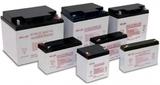 Аккумулятор EnerSys DataSafe NPX-135-12 ( 12V 33Ah / 12В 33Ач ) - фотография