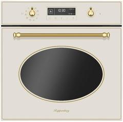 Электрический независимый духовой шкаф Kuppersberg SD 693 C Bronze