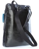 Сумка мужская Piquadro Blue Square черный (CA1815B2/N)