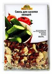 Смесь для засолки овощей 50гр (Здоровая еда)