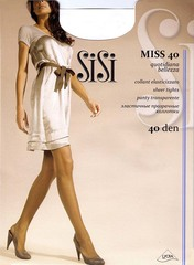 Женские колготки Miss 40 Sisi