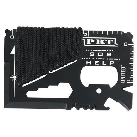 Карманный мультитул United Cultery M48 Kommando Pocket Rescue Tool (UC2860)