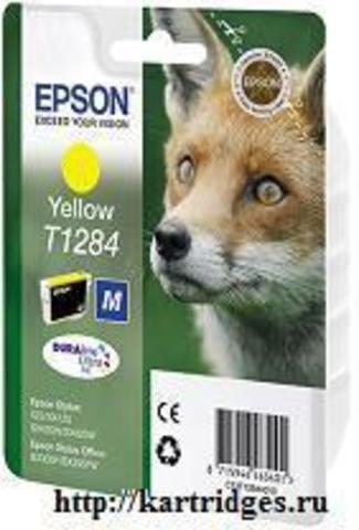 Картридж Epson T12844010