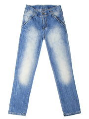 8984 джинсы детские