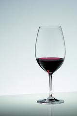 Набор бокалов для красного вина 2шт 650мл Riedel Vinum Shiraz/Syrah