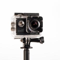 Экшн-камера SJCAM SJ4000 с Wi-Fi