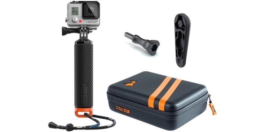 Набор SP Aqua Bundle с камерой